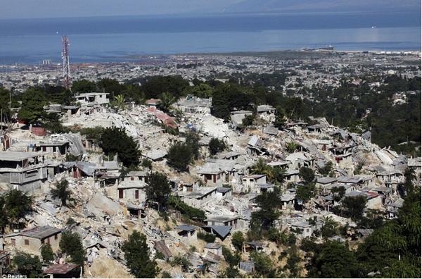Eje temático: Insfraestructura y vivienda
