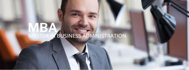 MBA Master in Business Administration de Westfield Business School